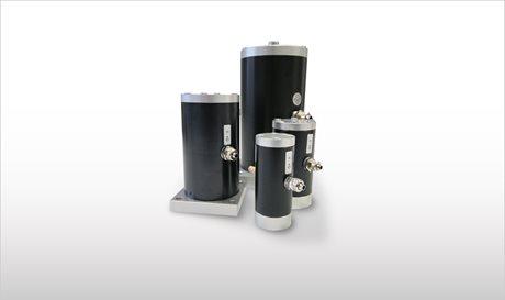 K - поршневые пневматические вибраторы